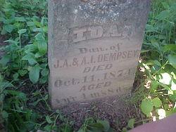 Ida Dempsey