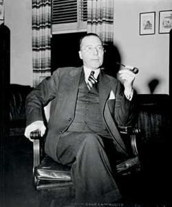 Carl William Ackerman