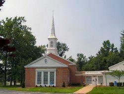 Mayo United Methodist Church Cemetery