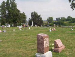 Orendorff and Breed Cemetery