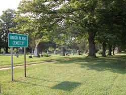 Union Plains Cemetery