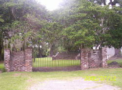 Strawberry Chapel Cemetery