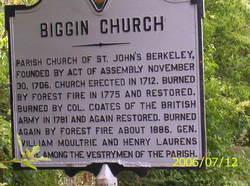 Biggin Cemetery