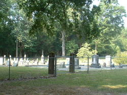 Mount Pilgrim Lutheran Church Cemetery