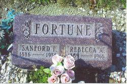 Rebecca A. Fortune