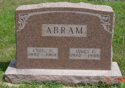 Ethel H Abram