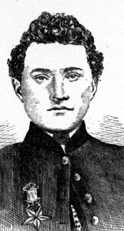 Patrick H. Monaghan