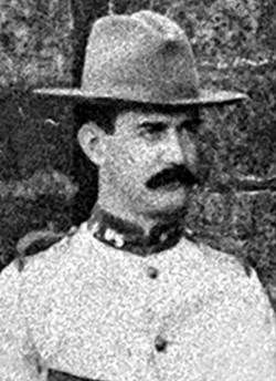 George William Mathews