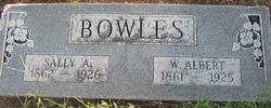 William Albert Boles