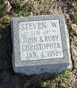 Steven Wesley Christopher