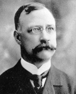 Albert Wills McIntire