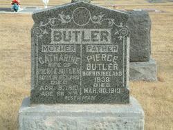 Catharine Butler