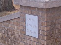 Canton Township Cemetery