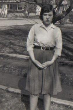 Ruby Lee <I>Pickett</I> Bullington