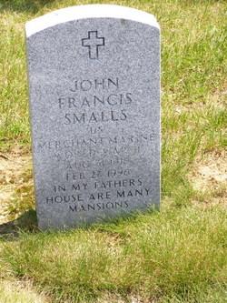 John Francis Smalls