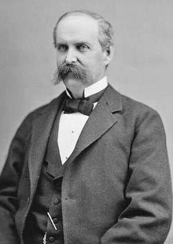 Nathaniel Peter Hill, II
