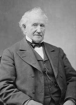 George Washington Patterson