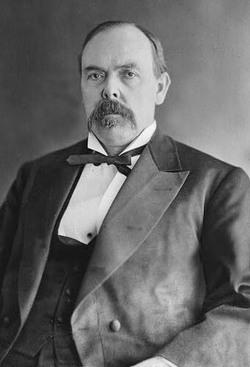Oliver Perry Morton