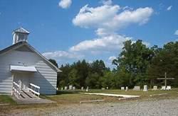 Israel Chapel AME Church Cemetery