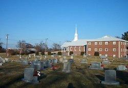Shoups Grove Baptist Church Cemetery