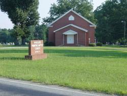 Wheelers Primitive Baptist Church Cemetery