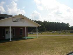 Old Bethel Baptist Church Cemetery
