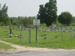 New Holt Cemetery
