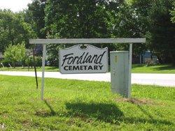 Fordland Cemetery