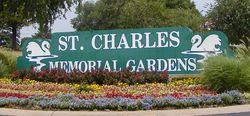 Saint Charles Memorial Gardens