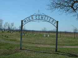 Imler Cemetery