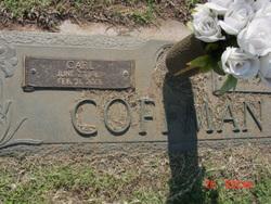 Carl Coffman