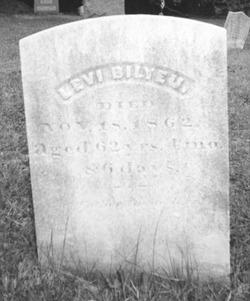 Levi Bilyeu