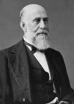 George Franklin Edmunds