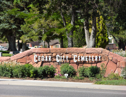 Cedar City Cemetery