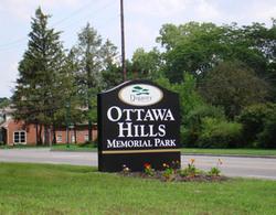 Ottawa Hills Memorial Park