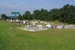 Rock Mills Cemetery