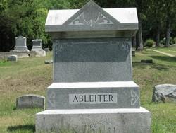 Agnes Ableiter