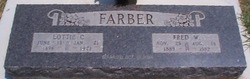 Fred W. Farber