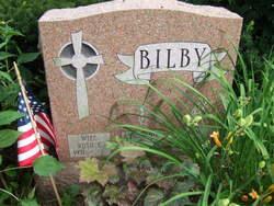 Ross Floyd Bilby