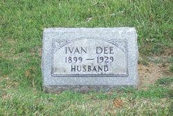 Ivan Dee