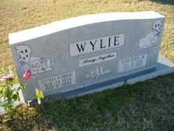 Lucille <I>Ramsay</I> Wylie
