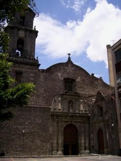 Church of Jesus of Nazareth