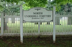 North Underhill Cemetery