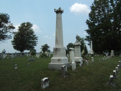 Rugg Town Cemetery