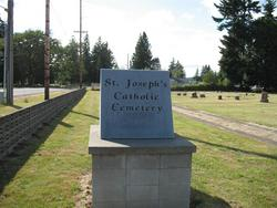 Elma Catholic Cemetery