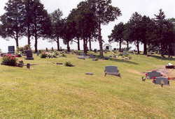 Cash Cemetery