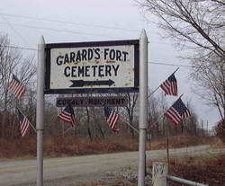 Garards Fort Cemetery