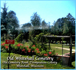 Old Whitehall Cemetery