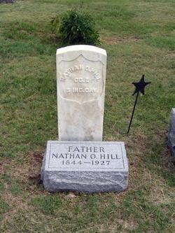 Nathan Overman Hill