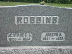 Joseph Samuel Robbins